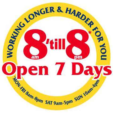 Longer Hours